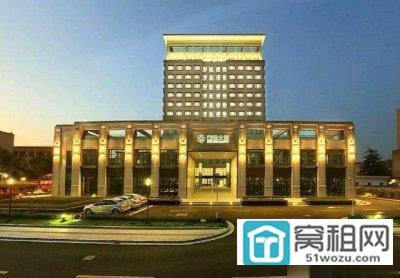 江北区文教路72弄16号海田大厦112平米出租