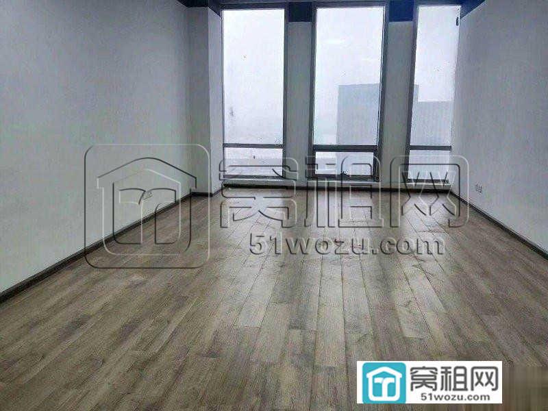 宁波高新区智慧园隔壁深蓝大厦150平米办公室出租