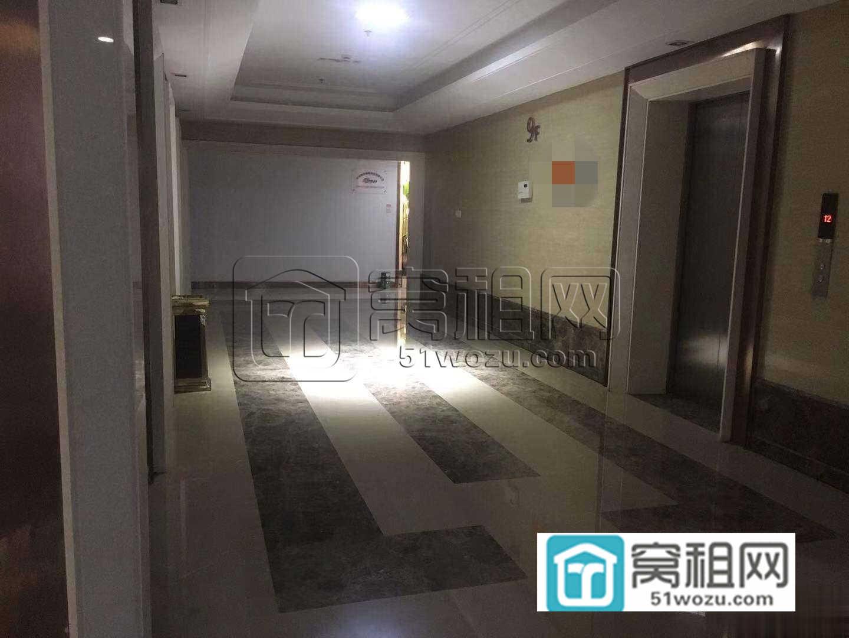 宁波华东城63.78平米写字楼出租朝南精装修