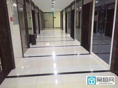 宁波奥利赛豪如大厦4楼399.88平米5个隔间带家具出租