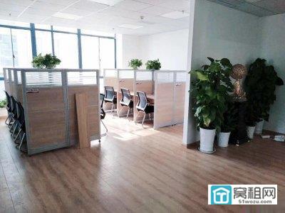 宁波利时金融大厦68平米办公室出