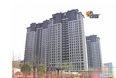 """宁波青秀澜湾小区""""卖点""""引起难点?新房唯一阳台,几乎成了设备"""