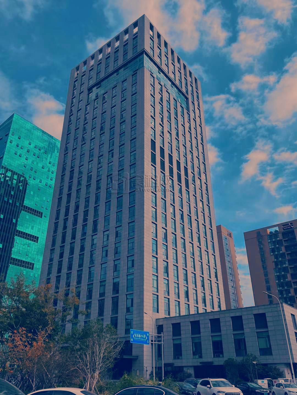 宁波外经合作大厦