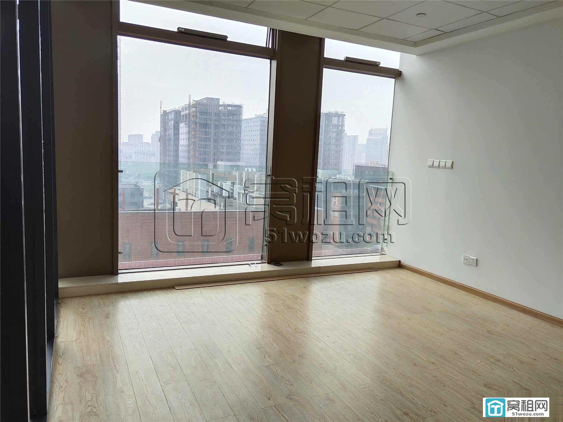 宁波商会国贸中心A座高层出租已经装修完毕