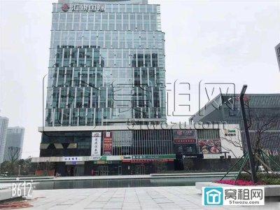 宁波东部新城CBD核心区汇银国际写字楼出租