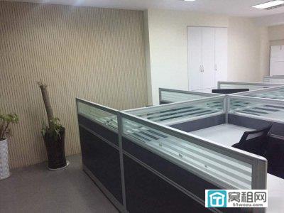 宁波新天地新天地写字楼300平米办公室出租
