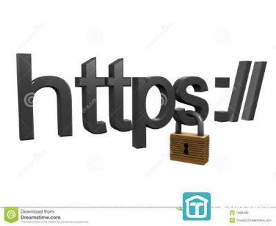 窝租网升级https安全协议