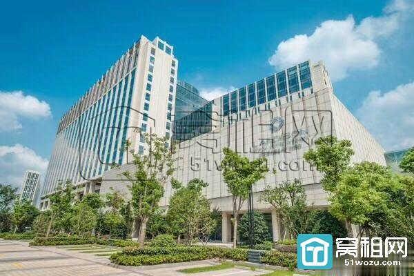 宁波雷迪森广场酒店70平米小面积办公室出租