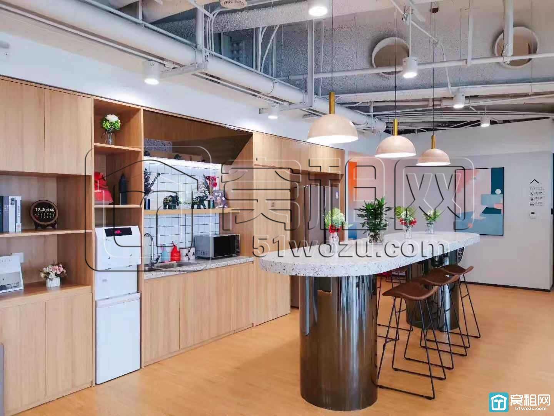 宁波优客工场联合办公第二家店开业