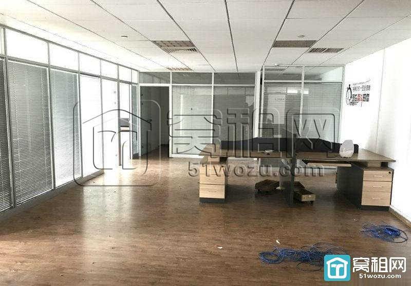 宁波高新区江南路与杨木�\路交叉口宁兴大厦写字楼238平米出租