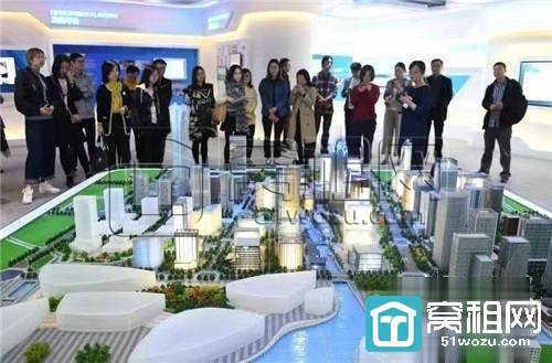 """联网地下空间 宁波南部商务区建""""整合建管""""都市堡垒"""