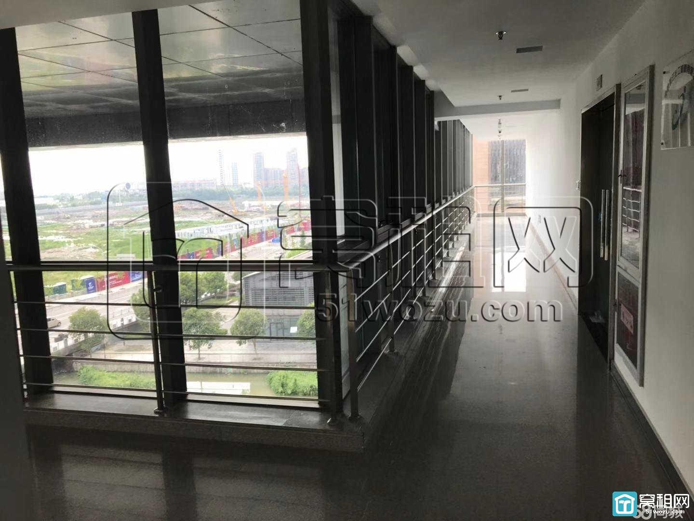 宁波爱伊美大厦80平米写字楼出租