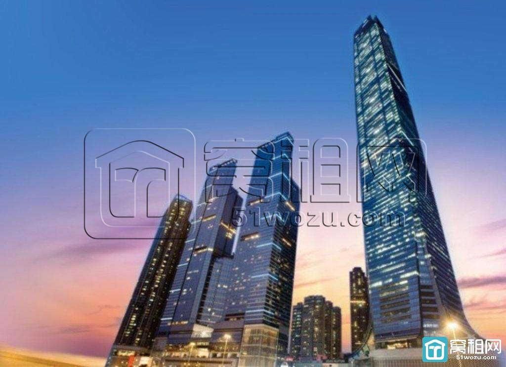 广州写字楼新增供应减少 空置率在一线城市中最低