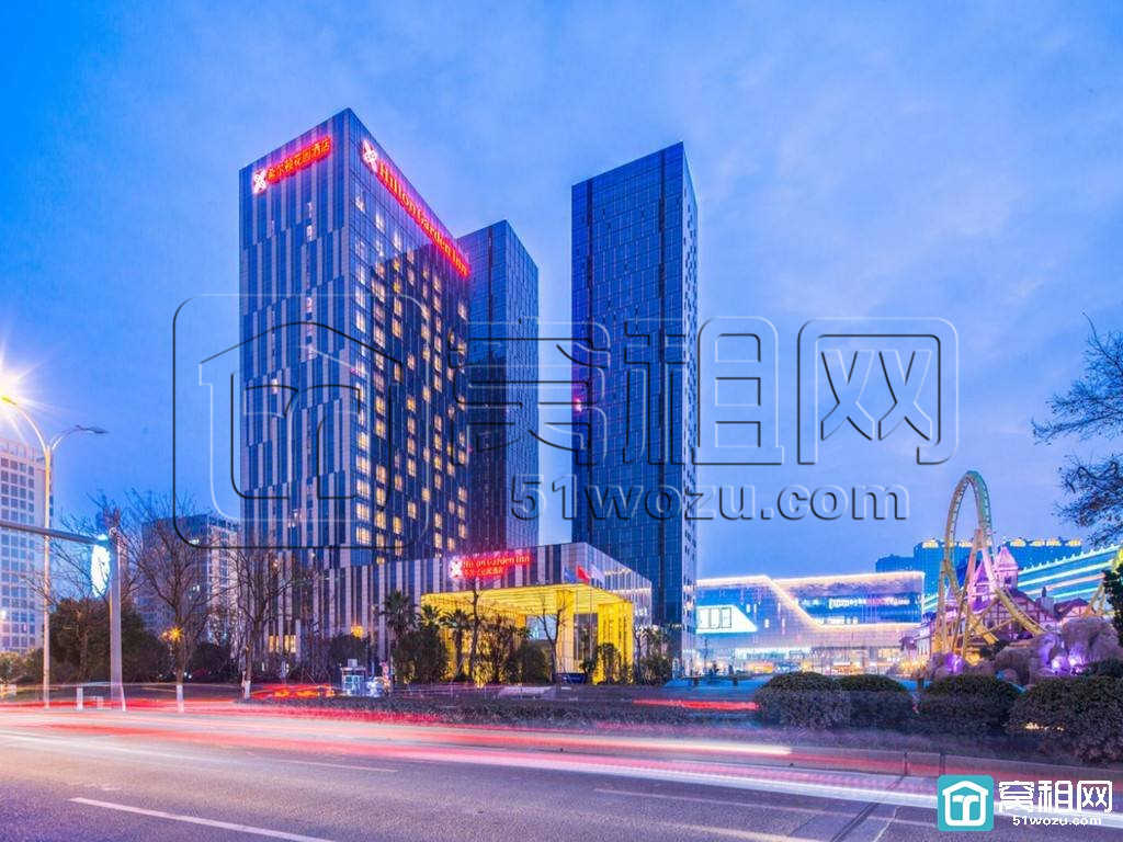 楼长来了 楼宇强了 宁波鄞州区创新服务提升楼宇经济