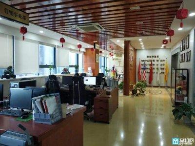 宁波雷蒙德旅游大厦 豪装 豪装 豪装红木家具 四隔间带会议室