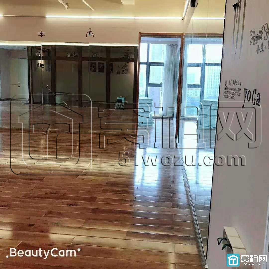 宁波博纳大厦165平米格局好精装修办公室出租