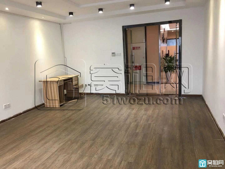 宁波南部商务区华越国际CBD写字楼60平米出租