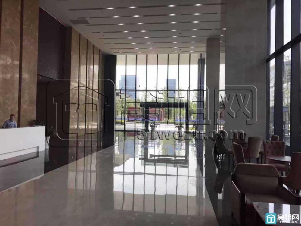 宁兴国贸大厦
