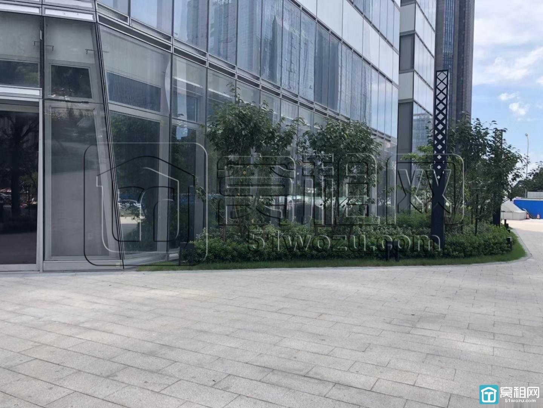 南部商务区永强大厦一层底商店铺出租