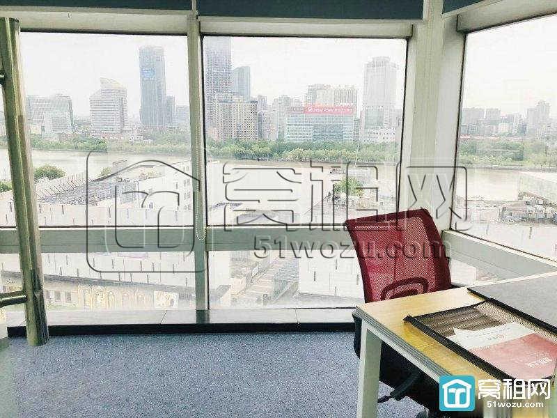 宁波汇金大厦小户型联合办公室出租