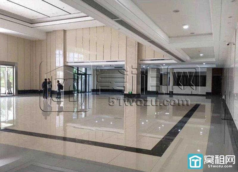 出租宁波梁祝地铁站附近高桥商会大厦小面积80平
