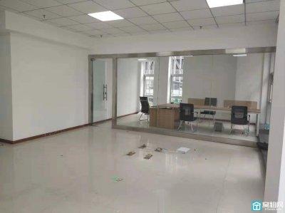 宁波盈升大厦出租精装120平米