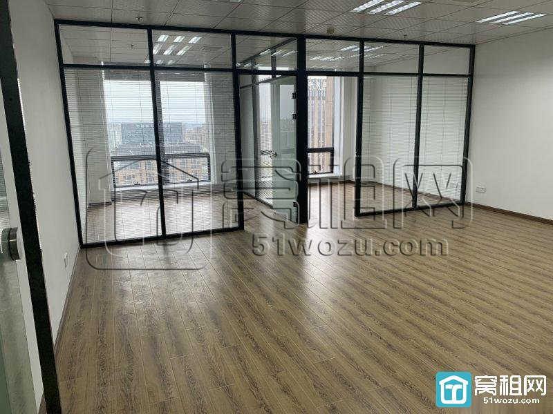 宁波研发园150平米全新装修出租