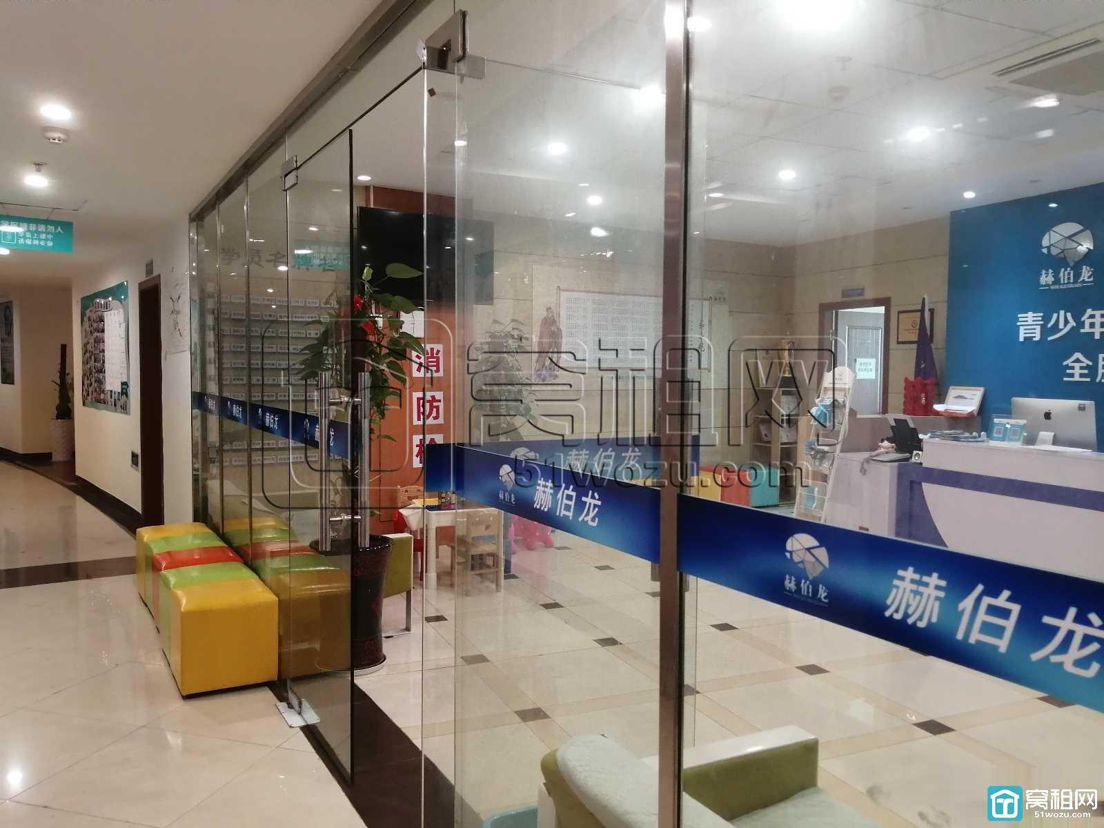 宁波高新区新华书店大楼宁波科技大厦出租