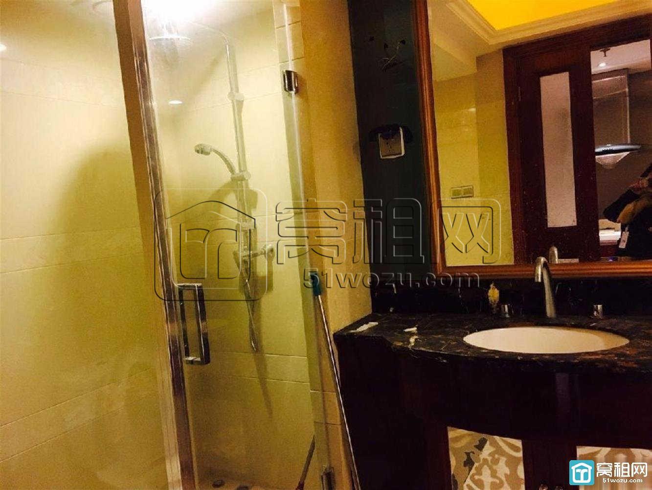 南部商务区宁波商会国贸中心73平带内卫办公室出租