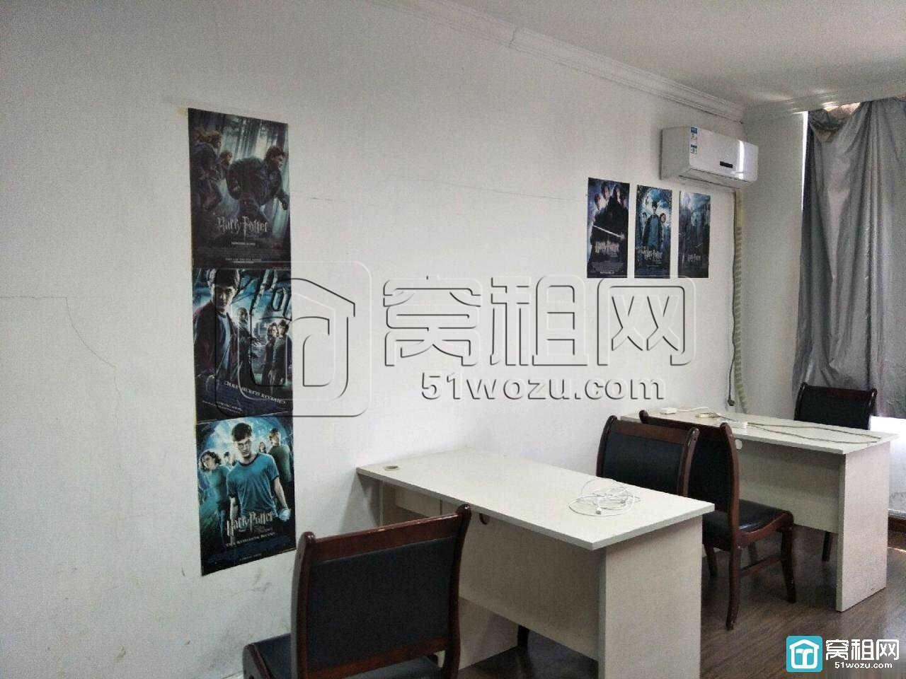 宁波地铁1号线中山大厦34平米带家具出租