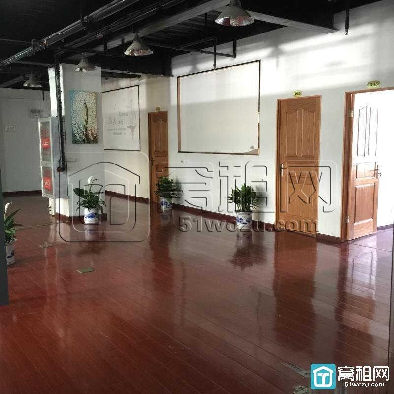 宁波市海曙区集横路1号新旺大厦出租
