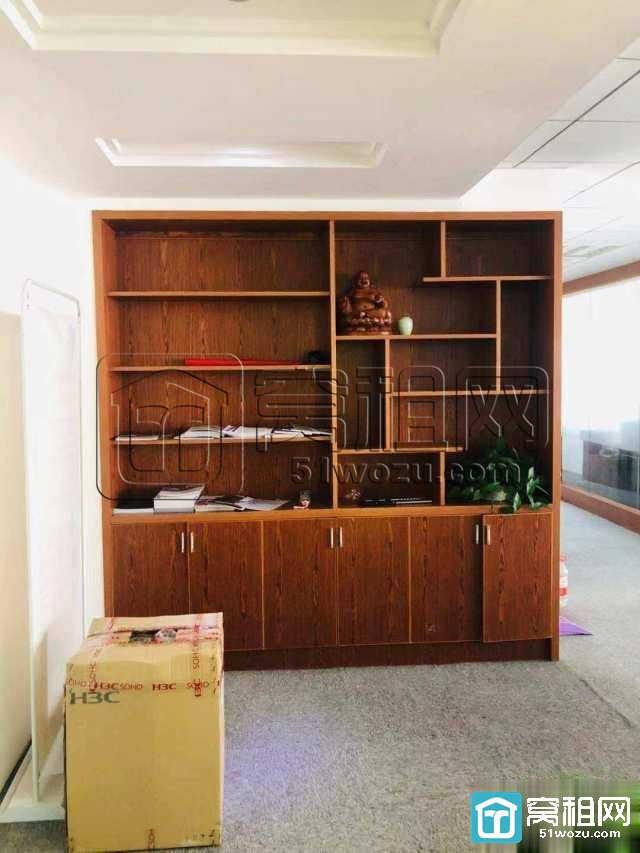 宁波世纪大道华东城2号楼精装修264地理位置得天独厚出租