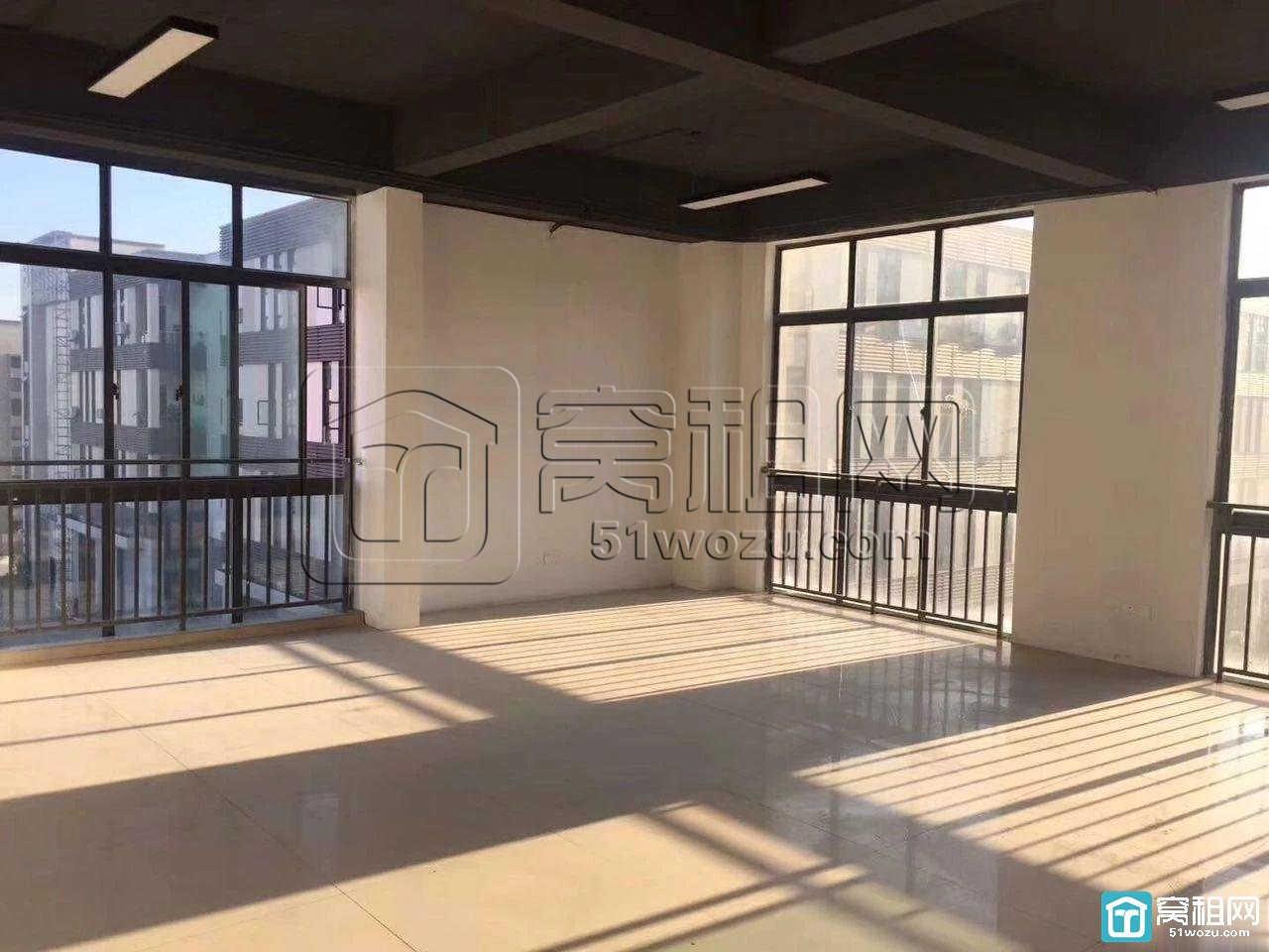 宁波海曙区集士港森祥大厦178平米办公室出租