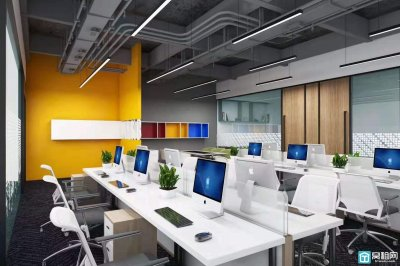 宁波企协大厦42平米小型办公室出租