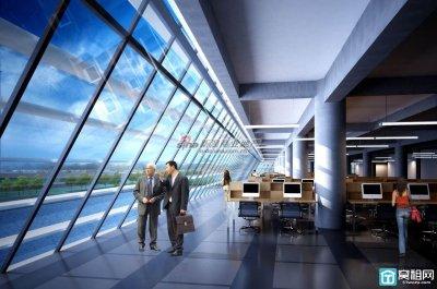5A办公楼的具体标准是什么?商务楼和写字楼有什么区别?