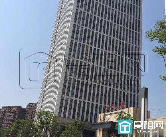 海曙梁祝文化公园旁高桥商会200平办公室出租