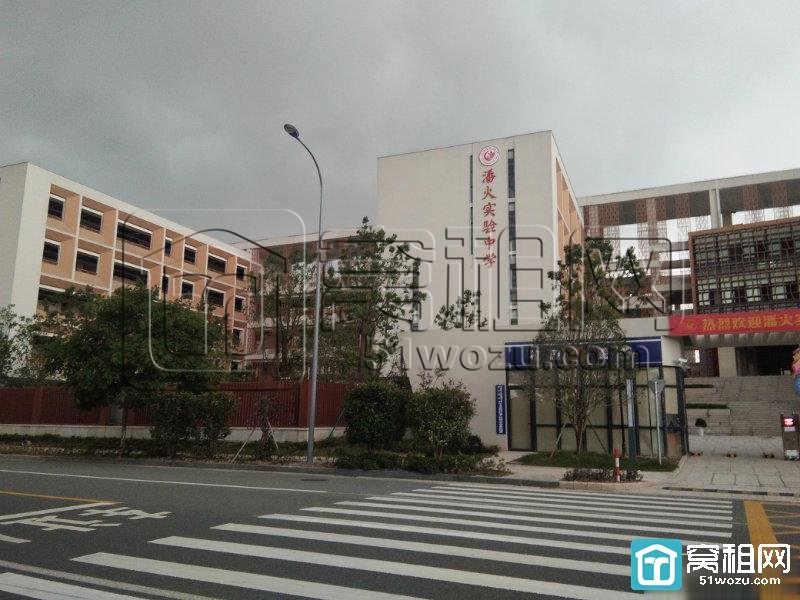宁波东地铁口和荣大厦停车方便精装带隔间800平米带空调