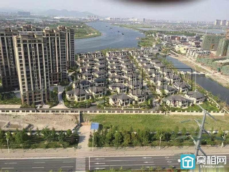 宁波1号线梁祝地铁站高桥商会90平办公室出租