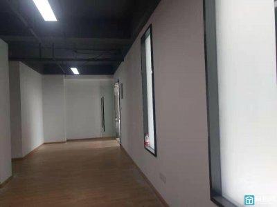 江北万达附近绿地文悦大厦200平米写字楼出租