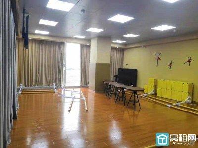 宁波创意设计大厦120平精装修办公室出租