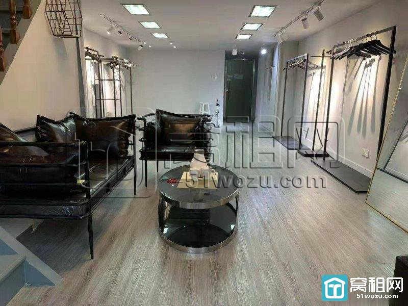 宁波世贸中心大厦75平米办公室出租