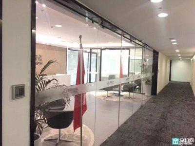 宁波东部新城航运中心500平米写字楼出租