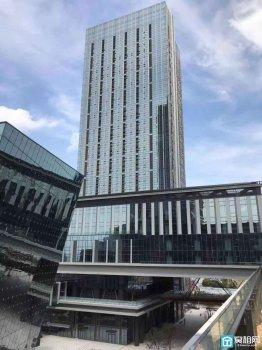 宁兴国贸大厦属于什么街道?