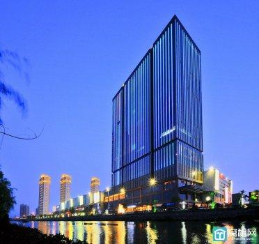宁波鄞州区世纪东方在哪个街道?