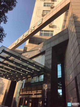 宁波美丽园大厦