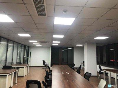 万里学院对面亚洲之窗560平精装修办公室出租
