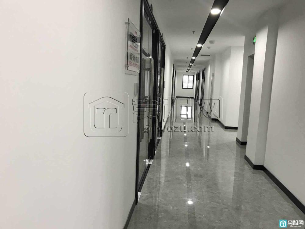 宁波恒一广场写字楼