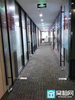 宁波高端楼盘银亿和创大厦整层1200平出租