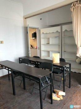 宁波宁波城市之心万达48克拉高档公寓美容工作室出租