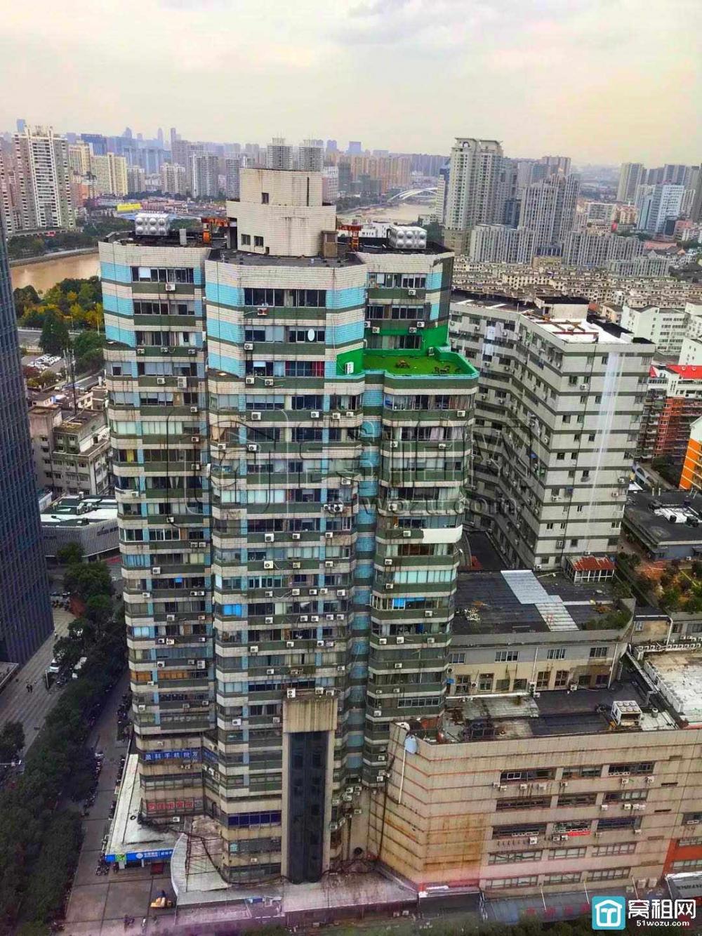 宁波灵桥广场写字楼